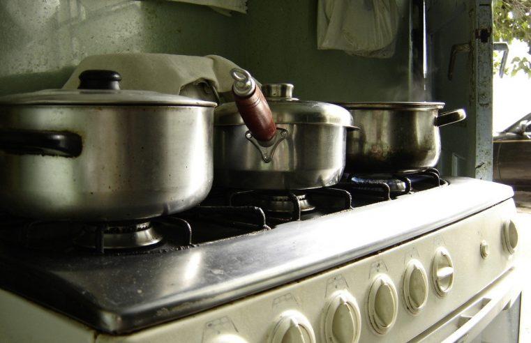 Gotowanie to przyjemność