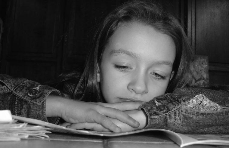 Jak przekonać dziecko do nauki?