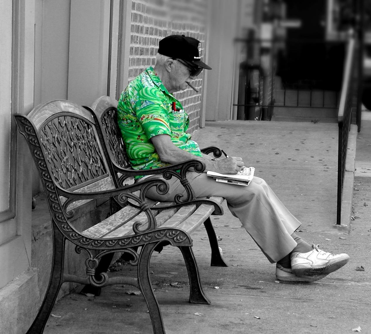 Jak załatwia się dom opieki dla seniora