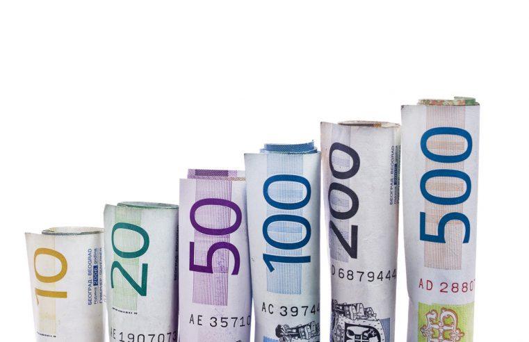 Skąd Unia Europejska bierze pieniądze?